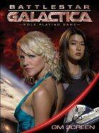Battlestar Galactica GM Screen