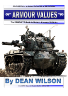 COLD WAR3! Armoured Vehicles Armour Values