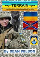 CRISIS UKRAINE 2014-Present -Flags & Banners