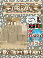 TERRAIN: Afghanistan Battle for Helmand Road Signs, Flags, Posters & Banners