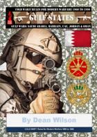 GULF STATES: Saudi Arabia, Bahrain, UAE, Jordan