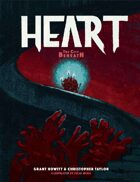 Heart: The City Beneath