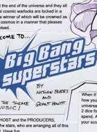 Big Bang Superstars