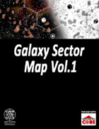 Galaxy Sector Map V1