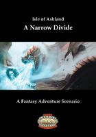 Ashland Adventures: A Narrow Divide