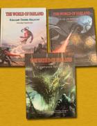 World of Farland Campaign Settings Hardcover Set [BUNDLE]