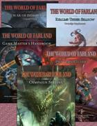 World of Farland Complete Set [BUNDLE]