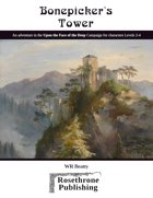 Bonepicker's Tower