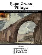 Hope Cross Village