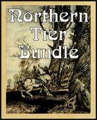 2021 Northern Tier Bundle [BUNDLE]