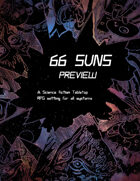 66 Suns Preview