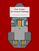 Free Trader Deck Plans