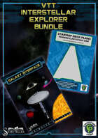 VTT Interstellar Explorer Bundle [BUNDLE]