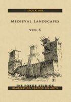 Medieval Landscapes vol.5