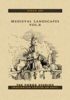 Medieval Landscapes vol.6