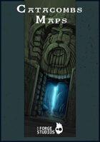 Catacombs Maps