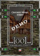 Crooked Wheel street - DEMO