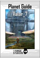 Planet Guide: Valar_7