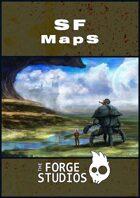 SF Maps