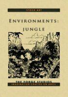 Environments: Jungle