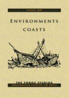 Environments: Coasts