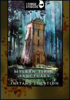 Instant location – Mylran Serin Sanctuary