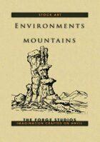 Environments: Mountains