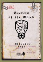 'Secrets of the Reich - Skirmish maps