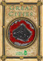 Great Cities #5