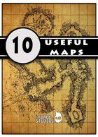 10 useful maps #01
