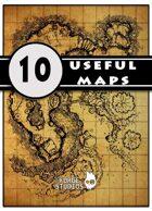 10 useful maps #02