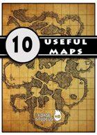 10 useful maps #03