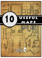 10 useful maps #04