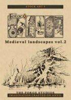 Medieval Landscapes vol.2