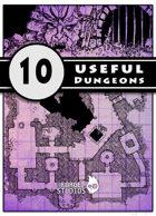 '10 useful Dungeons #01'