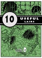 '10 useful Lairs #01'