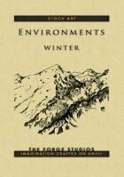 Environments: Winter