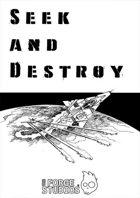 'Seek and destroy  vol. 02'