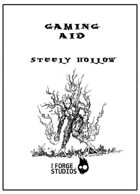 Steely hollow