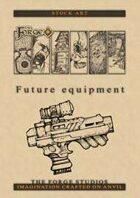 Future equipment - ARTPACK