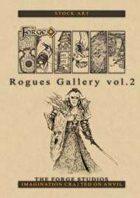 Rogues Gallery vol.2