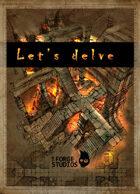 'Let's Delve'