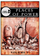 Places of Power #01