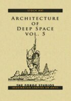 'Architecture of deep space 5'
