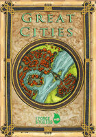 Great Cities #11