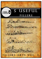 5 useful fillers vol. 2