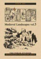 Medieval Landscapes vol.3