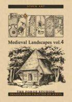 Medieval Landscapes vol.4