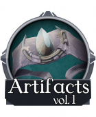 Artifacts for Pathfinder Vol.1