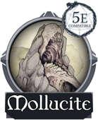 Mollucite Creature Package
